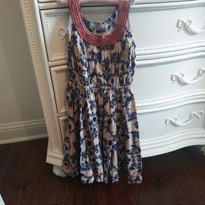 Cupcakes & Pastries Sleeveless Dress